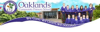 100 Oaklands Your School Games Primary School