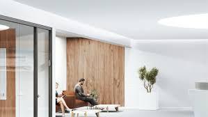 visionäres design mit ultraflachen lichtsystemen osram