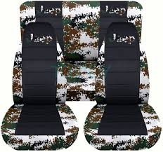 Jeep Wrangler YJ/TJ/JK 1987-2018 Camo & Black Seat Covers Front ... Steering Wheels Pink Browning Seat Covers Steering Wheel Truck Bench Walmart Canada Chevy S10 Symbianologyinfo Camo For Trucks Things Mag Sofa Chair 199012 Ford Ranger 6040 W Consolearmrest Coverking Realtree Free Shipping Altree Girl Pink Camo Bucket Seat Covers Polyester Kings Camouflage Cover 593118 At Jeep Wrangler Yjtjjk 19872018 Black Front Rear Car Suv Switch Next G1 Vista Neosupreme Custom Amazoncom 19982003 Rangermazda Bseries Van 60 40 20