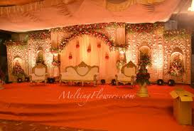 Tips For Flower Wedding Stage Decoration Bangalore