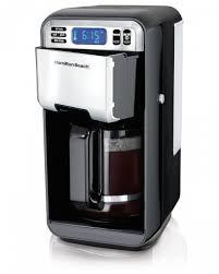 Hamilton Beach 46201 Coffee Machine Download Instruction Manual Pdf