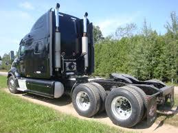 100 Old Peterbilt Trucks For Sale USED 2009 PETERBILT 387 FOR SALE 1889