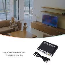 5 1 channel dts dolby ac 3 audio decoder digital optical