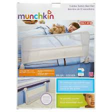 munchkin safety toddler bed rail target