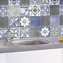 stickers carrelage salle de bain stickers carrelage cuisine avec autocollant sticker adh sif salle