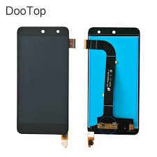 Top Quality For Wileyfox Swift LCD Display Touch Screen 5 0inch