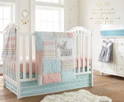Precious Moments Crib Bedding by Levtex Baby Little Arrow Deer 4 Piece Crib Bedding Set Babies