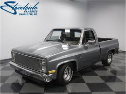 1986 Chevrolet C10 Silverado For Sale | ClassicCars.com | CC-1047048 1986 Chevrolet Truck For Sale Classiccarscom Cc1107455 K10 Silverado Scottsdale Vintage Classic Rare 83 84 Pickup Cc1085834 Blazer Overview Cargurus Chevy 2017 Silverado Midnight Edition For And Van This Cool C10 Is Lowbuck Ownerbuilt Hot Rod Network Ck Nationwide Autotrader 34 Ton 4x4 New Interior Paint Solid Texas 20 S10 Extended Cab Pickup Truck Item F2793 Chevy K20 Cars Trucks Paper Shop Free Ton 427 V8 Very Clean Must