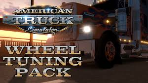 American Truck Simulator - Wheel Tuning Pack - YouTube Kenworth W900 Soon In American Truck Simulator Heavy Cargo Pack Full Version Game Pcmac Punktid 2016 Download Game Free Medium Free Big Rig Peterbilt 389 Inside Hd Wallpapers Pc Download Maza Pin By Paulie On Everything Gamingetc Pinterest Pc My