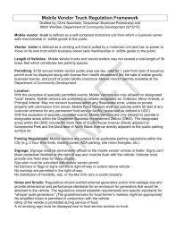 100 Food Truck Permit Truck Ordinance Draft Economy Bozemandailychroniclecom