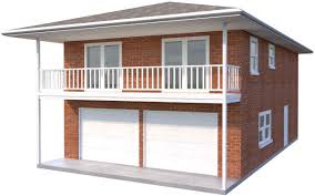 100 Living In A Garage Apartment Two Car Partment Plans DIY 2 Bedroom Coach Carriage