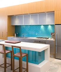 Contemporary Kitchen By Arkopanel