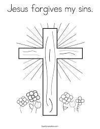 Terrific Jesus Coloring Pages And The Children Page