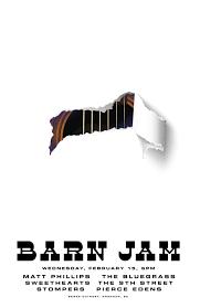 Barn Jam Wed Feb 15 6pm | Gil Shuler Graphic Design Barn Jam Wed July 13 6pm Gil Shuler Graphic Design Jan 24 Feb 8 Apr 27 Aug 3 Barnjam2310 The Big Red Barn Jam April 19 Jan18 Oct At Awendaw Swee Outpost Charleston Events Pinterest David Gilmour Richard Wright Youtube