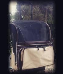 Arlee Home Fashions Dog Bed by ترولی دو کاره خاصیت تبدیل به کوله پشتی کیف حمل سگ Pinterest