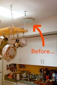 how to install track lighting improve your kitchen