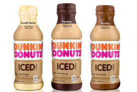 Weve Been Waiting On This Release For A Long Time Dunkin Donuts