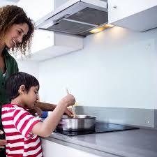spritzschutz für die küche 100 cm