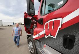 100 Free Trucking Schools High Demand For Those In Trucking Industry Madison