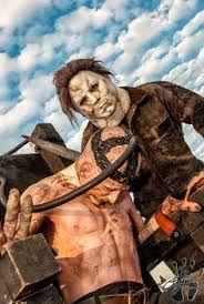 Halloween Club La Mirada Ca by 3 7 15 Spook Show An All Day Outdoor Halloween Themed Festival