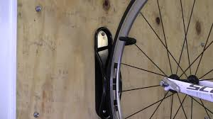 Ceiling Bike Rack Diy by Review Of The Gear Up Vertical Wall Mount Bike Storage Rack