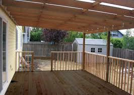 Diy Wood Patio Cover Kits by Roof Best Paint For Wood Patio Cover Wonderful Building A Patio