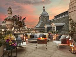 100 Penthouse In London Hotel Caf Royal
