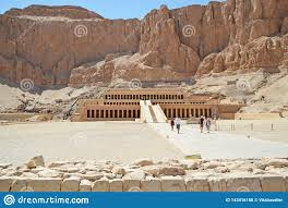100 In The Valley Of The Kings Temple Queen Hatshepsut Luxor Near