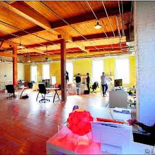 Percolator Opening Second Norfolk Coworking Location