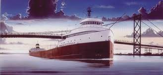 Edmund Fitzgerald Sinking Cause edmund fitzgerald downriver things