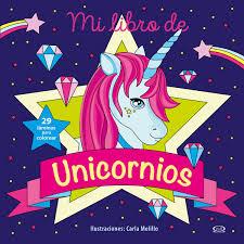 Muselina De Unicornios