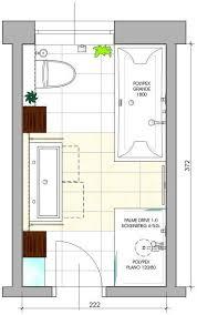 220 370 wa du 2wt wc badezimmer grundriss bad grundriss