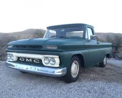 1964 GMC 1000 Short Bed | The H.A.M.B. 1964 Gmc Pickup For Sale Near San Antonio Texas 78253 Classics 64 Chevy C10 Truck Project Classic Chevrolet Carry All Dukes Auto Sales 1965 Sierra Overview Cargurus Ck 10 Sale Classiccarscom Cc1063843 1966 1 Ton Dually For Youtube Pickup Short Bed 1960 1961 1962 1963 Chevy 500 V8 Rear Engine Vehicles Specialty Bangshiftcom Suburban Intertional 1600 Grain Truck Item Db1095 Sold Au