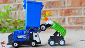 Garbage Truck Videos For Children L Bully Garbage Truck Vs Blue ... Toy Trash Trucks In Action Garbage Truck With Side Arm Best Kids Playing Pictures Dickie Toys Walmartcom Videos For Children Unboxing Tonka Mighty Dumpster Worlds Recycling Waste Youtube Amazoncom 12air Pump Vehicle For Green Kawo Jack Bruder Video Gym Pickup Front Loader
