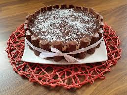 duplo kokos torte