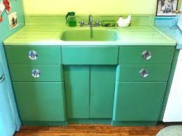 vintage porcelain kitchen sink for sale re with drainboard antique