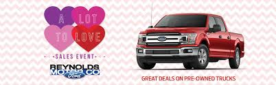 100 Ford Truck Locator Reynolds Motor Co Quad Cities Dealership Find New Used Cars