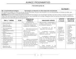 Ejemplo planeacion informatica secundaria