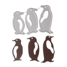 Madagascar Penguin Pumpkin Stencil by Online Buy Wholesale Die Cut Shape From China Die Cut Shape