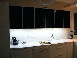eclairage plan de travail cuisine eclairage plan de travail cuisine avec un acclairage led ruban led
