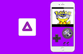 Best DS Emulator for iPhone Play Classic Nintendo DS Games