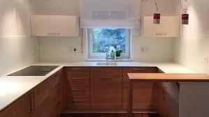 glasrückwände nach maß für küche und bad glas voit gmbh