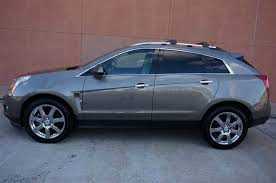 Cadillac Srx Floor Mats 2012 by 2012 Cadillac Srx Premium Collection Awd 4dr Suv In Houston Tx A