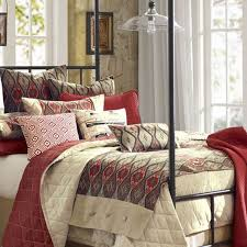 Bedding Fancy Woolrich Bedding 1000 About Beautiful Beds