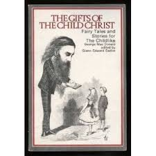 George MacDonalds Childrens Books Still Hold A High Esteem And Re Sale Value To This Day Dans Le Book World Though Not As Lewis Carrolls Its
