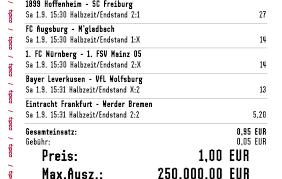 Deutsche Handball Bundesliga Ergebnisse
