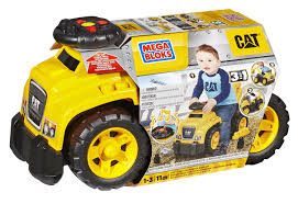 Amazon: Mega Bloks Ride On Caterpillar With Excavator $33.73 Buy Mega Bloks Cat Large Vehicle Dump Truck In Cheap Price On 3 In 1 Ride On Man Christmas 27pc Cat Toy Set Stage Stores 12 Bsp Amazoncom Caterpillar Constructor Toys Games Lil Cnd88 From 2349 Nextag Mb Truck Platform Bx9 Factcool Bloks Push Along And Sitride Toy Articulated Trade Me