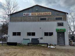 Oil City Auto Salvage | Salvage Yards Midland MI