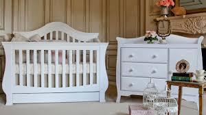 Sorelle Dresser French White by Cribs Btq Wonderful 4 In 1 Crib White Lovely Bennington