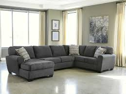 Ashley 286 Sorrenton Slate Sectional Sofa at Seaboard Bedding